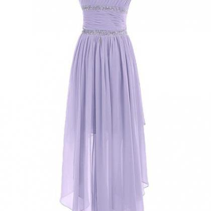 Bg313 Charming Prom Dress,Chiffon P..