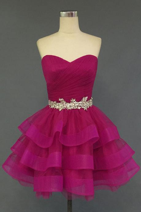 Bg1312 Cute Prom Dress,Short Prom Dress,Prom Gown,Party Dress for Teens