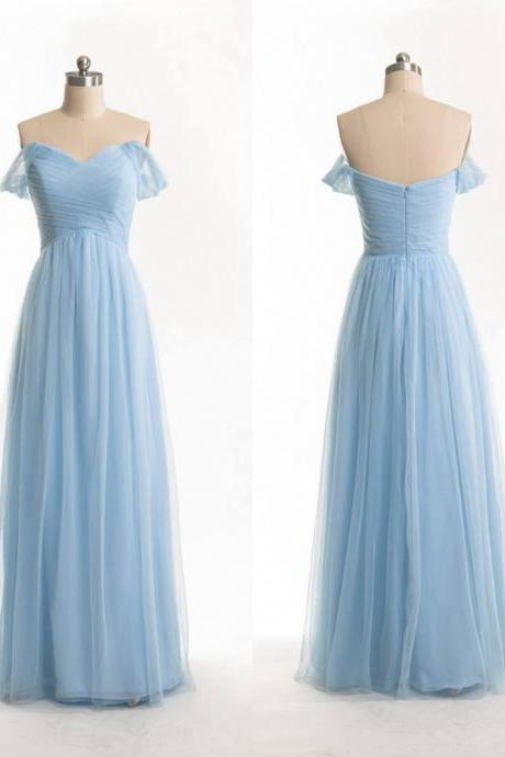 Charming Prom Dress,A Line Prom Dress,Organza Prom Dresses,Long Prom Dress,Evening Formal Dress,Women Dress