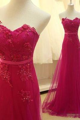 Real Photos Tulle Prom Dress, Charming Prom Dress,Elegant Prom Dresses,Long Prom Dress, Evening Dress,Evening Dresses